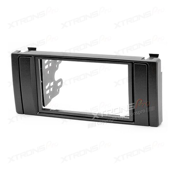 ICE/ACS/11-041 fitting panel fascia cage for BMW 5-Series, X5