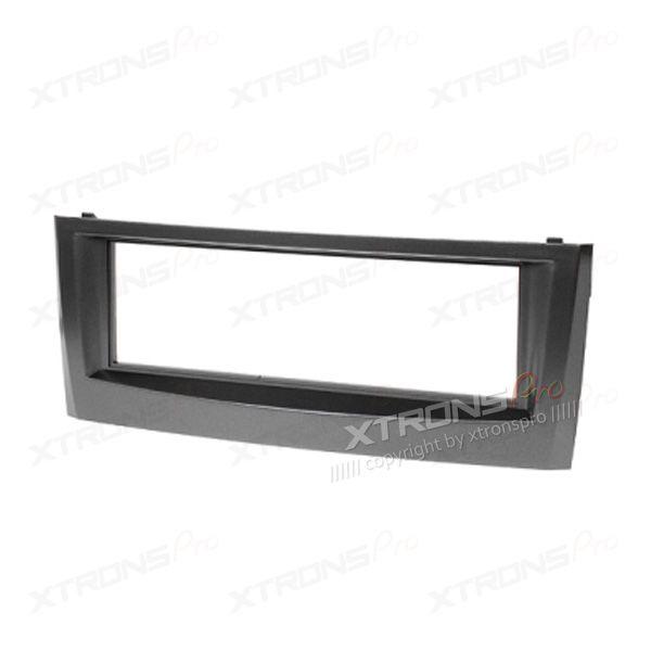 Single Din Car Stereo Fascia Surround Panel for FIAT Grande Punto, Linea