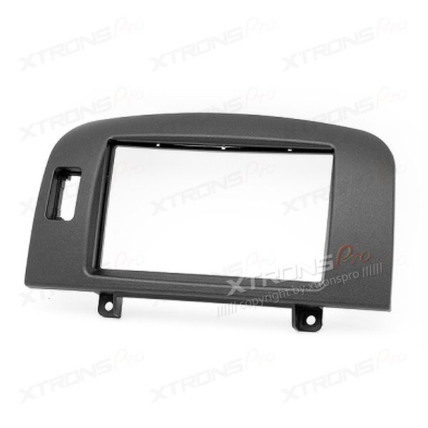 HYUNDAI Sonata, Sonica without Airbag Signal Double Din Car Stereo Fascia Panel Adaptor (Left Wheel)