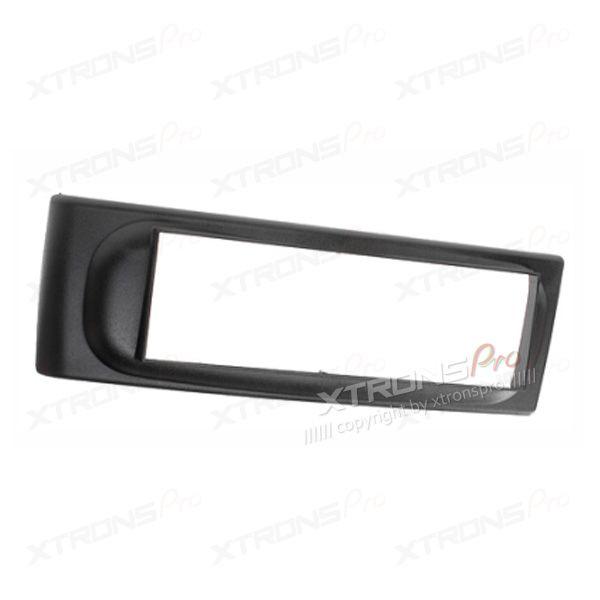 Single Din Fascia Facia Panel Adapter Plate for RENAULT Megane I Scenic