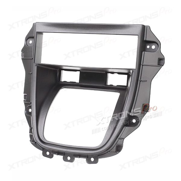 Lexus, Toyota Car DVD Player Single Din Fascia Surround Trim Panel