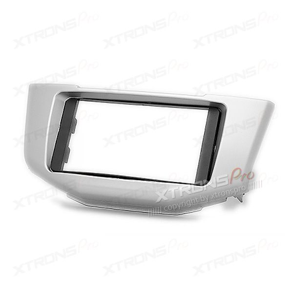 Double Din Stereo Fascia Fitting Kit Surround Panel for Lexus, Toyota