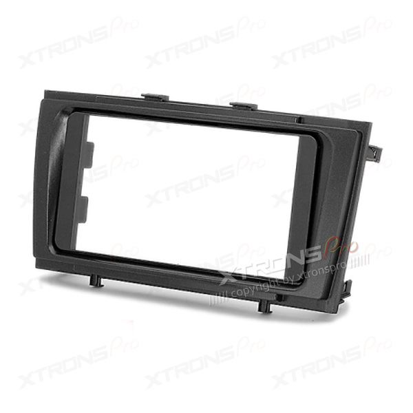 Stereo Facia for TOYOTA Avensis Fascia Kit Headunit Plate Panel Surround