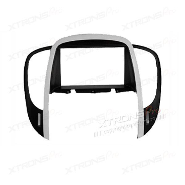 Dash Facia for TOYOTA Avalon Double Din Stereo Fascia Plate Panel