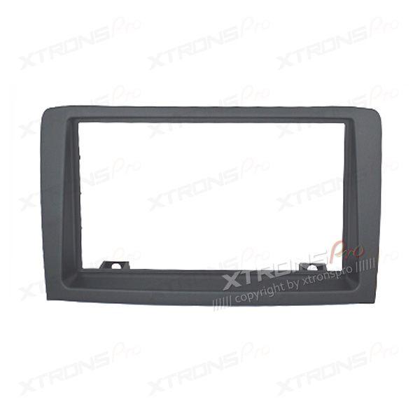 FIAT Idea Car DVD Player Double Din Fascia Surround Trim Panel