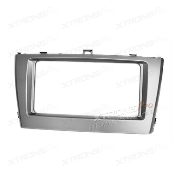 Radio Fascia for TOYOTA Avensis DVD Facia Panel Trim Kit Surround