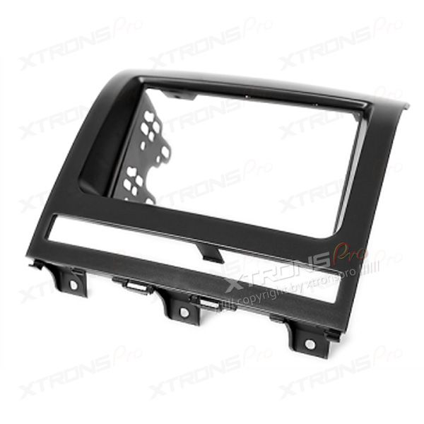 FIAT Perla Double Din Car Stereo Fascia Panel Plate for Aftermarket Stereo