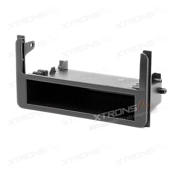 Toyota Radio Trim Brackets Double DIN Stereo Mounting Installation with Pocket