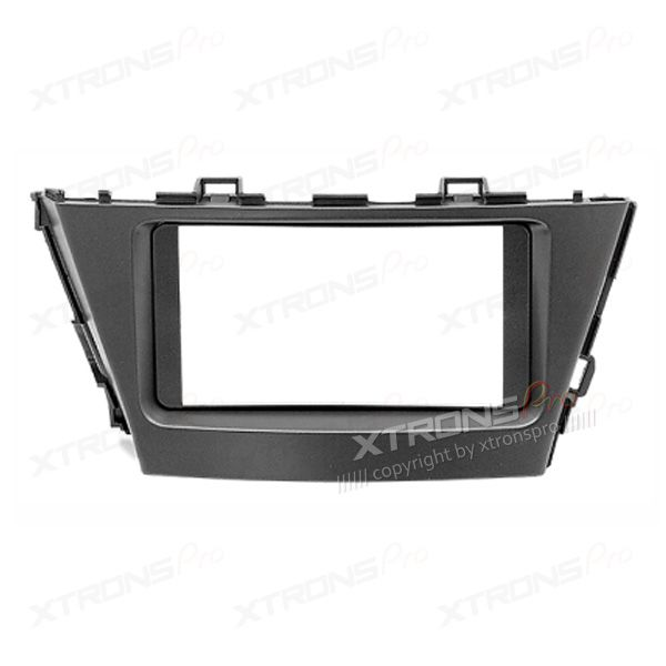 TOYOTA Prius 2013 Onwards Panel Surround Adaptor Fascia Stereo Fitting Kit