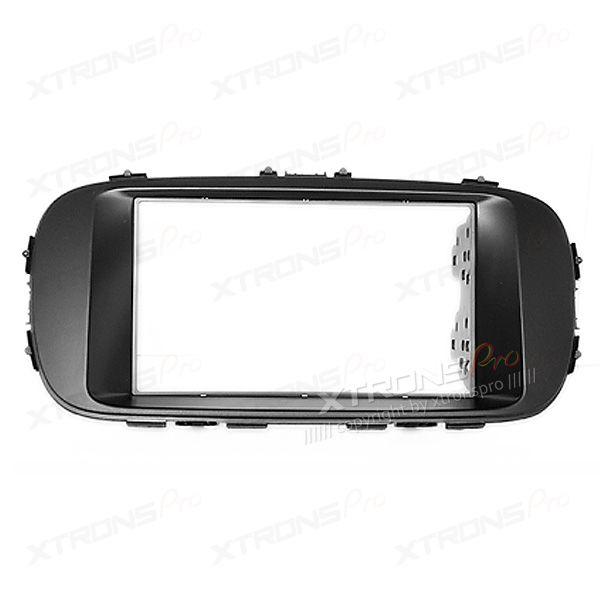 KIA Soul 2013+ Car Stereo Double Din Fitting Kit Adapter Fascia
