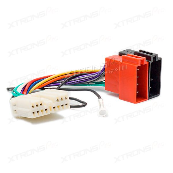 Car Radio Adapter Cable Connector for MITSUBISHI