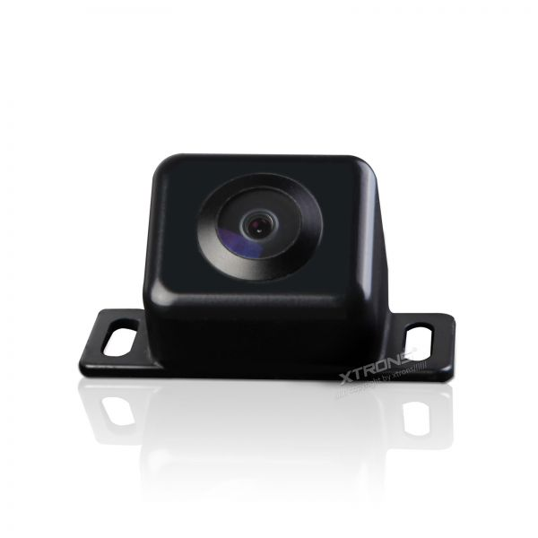 Xtrons CAM005 Waterproof Wide Night Vision Car Reverse Camera/Rear View Parking LED Sensor