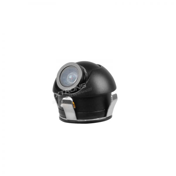 Xtrons CAM006 Full LED Color 170° Wide Angle Waterproof 360° Rotation Reversing Camera
