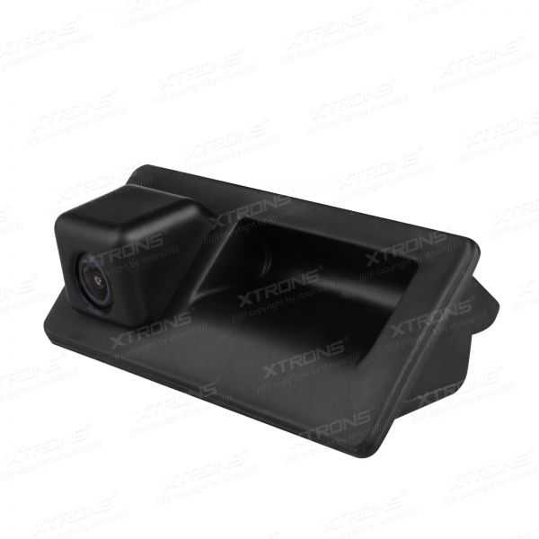 Waterproof design reversing camera specially designed for Audi A4L / A6L / S5 / Q5 / Q3 / A8L