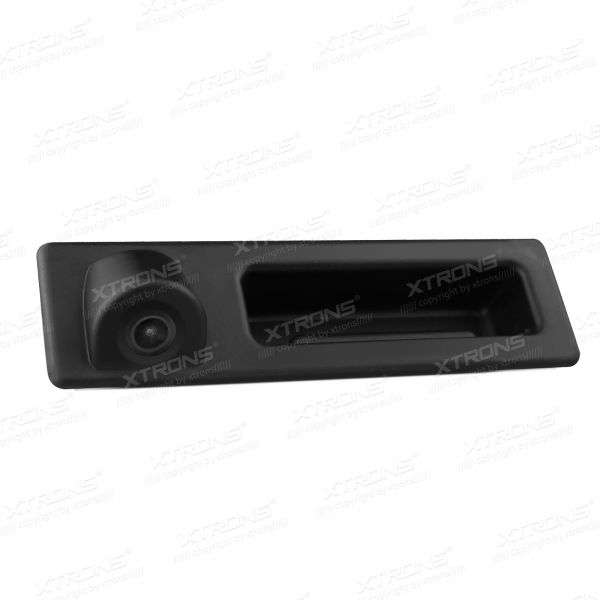 160° HD Rear View Reversing Camera Specially Designed for  BMW 5 Series / New 3 Series / X3