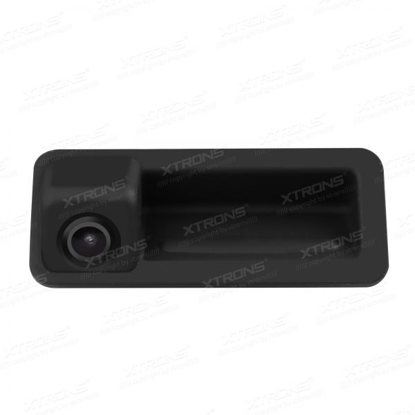Xtrons CAMMDF001 170° Wide Angle Lens Waterproof Reversing Camera Custom for Ford / Range Rover / Freelander