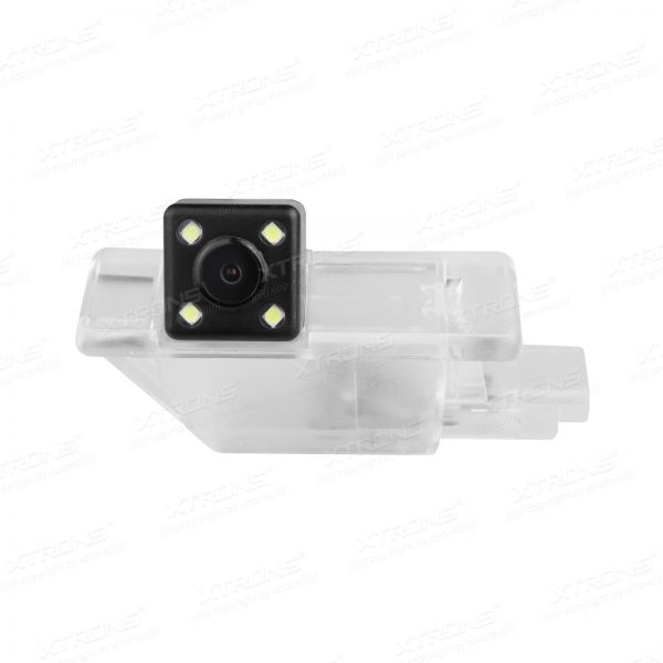 Specially Designed for Peugeot 301 / 308 / 408 / 508