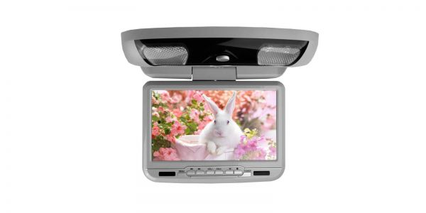 """Xtrons CR903 9"""" In Car Roof Mounted DVD Player"""