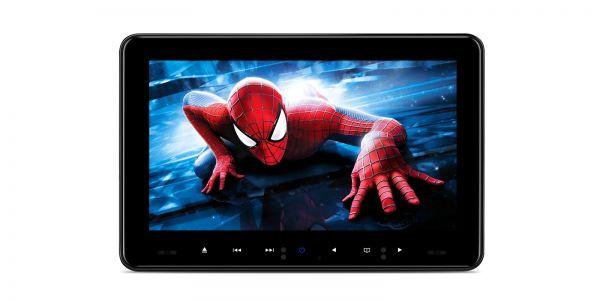 "9"" | Region Free | Slot-in Design | Car Headrest DVD Player | HDMI Input | HD91UN"