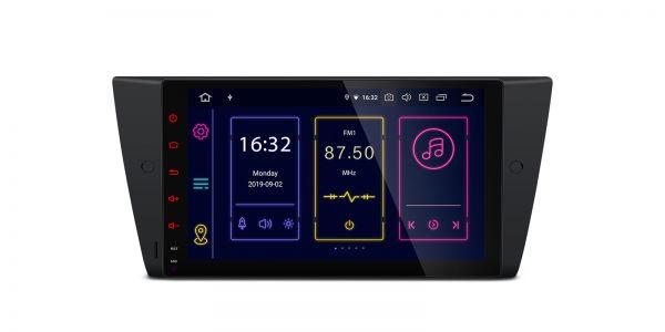 BMW | 3 Series | Android 9.0 | Octa Core | 4GB RAM & 64GB ROM | IB9990BPL