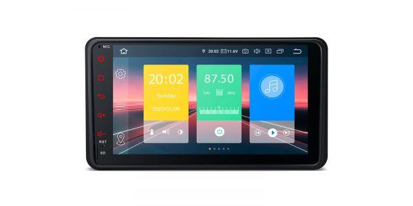 Suzuki | Jimny | Android 10 | Quad Core | 2GB RAM & 16GB ROM | IN70JMSL