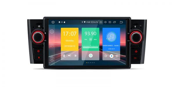 Fiat | Grande Punto / Linea | Android 9.0 | Quad Core | 2GB RAM & 16GB ROM | IN79PTFPL