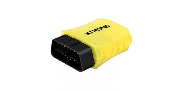 Wi-Fi OBD2 II Scanner Tool | OBD04