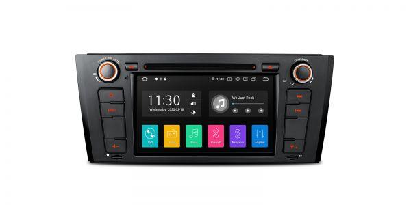 BMW | Various | Android 10 | Quad Core | 2GB RAM & 16GB ROM | PA7081B
