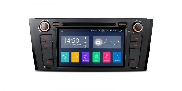 BMW | 1 Series | Android 9.0 | Quad Core | 2GB RAM & 16GB ROM | PA7981BIP