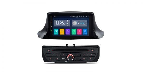 Renault | Megane III / Fluence | Android 9.0 |Quad Core | 2GB RAM & 16GB ROM | PA79MG3RIP