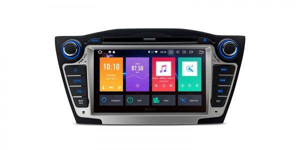 Hyundai | IX35 / Tucson  | Android 10 | Octa Core | 4GB RAM & 32GB ROM | PB7035H