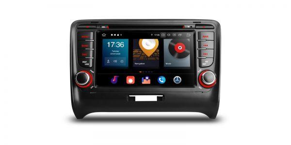 Audi | TT | Android 10 | Octa Core | 4GB RAM & 64GB ROM | PBX70ATT