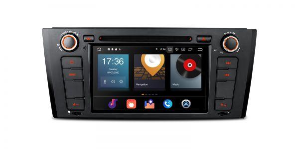 BMW | E81 / E82 / E88 | Android 10 | Octa Core | 4GB RAM & 64GB ROM | PBX7081B
