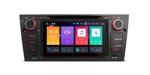 BMW | Various | Android 9.0 | Octa Core | 4GB RAM & 64GB ROM | PBX7990B