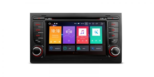 AUDI / Seat | Various | Android 9.0 | Octa Core | 4GB RAM & 64GB ROM | PBX79AA4