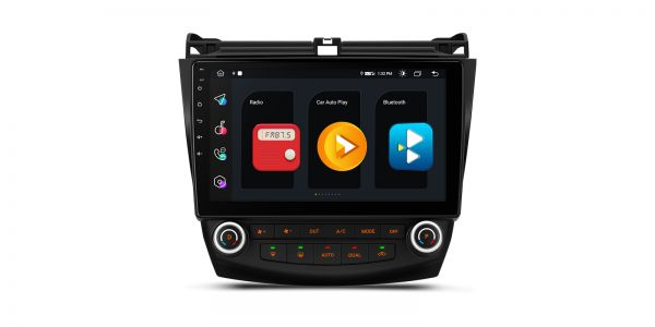 Honda | Accord | Android 10 | Octa Core | 4GB RAM & 64GB ROM | Integrated 4G Solution | PMA10ACH_L