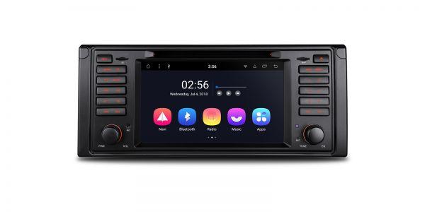 BMW | 5 SERIES / 7 SERIES | Android 9.0 | Octa Core | 2GB RAM &16GB ROM | PR7939B