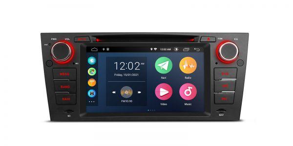 BMW | Various| Android 10 | Quad Core | 2GB RAM & 32GB ROM | PSA7090B