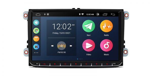 VW / Skoda / Seat| Various | Android 10 | Quad Core | 2GB RAM & 32GB ROM | PSA90MTVL