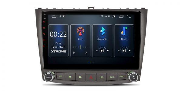 Lexus | Various | Android 10 | Quad Core | 2GB RAM & 32GB ROM | PSP10ISL