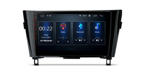 Nissan | Various | Android 10 | Quad Core | 2GB RAM & 32GB ROM | PSP10XTN