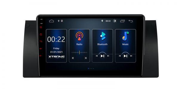 BMW | E53 / E38 | Android 10 | Quad Core | 2GB RAM & 32GB ROM | PSP9053B