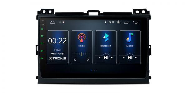 Toyota / Lexus | Various | Android 10 | Quad Core | 2GB RAM & 32GB ROM | PSP90CRT