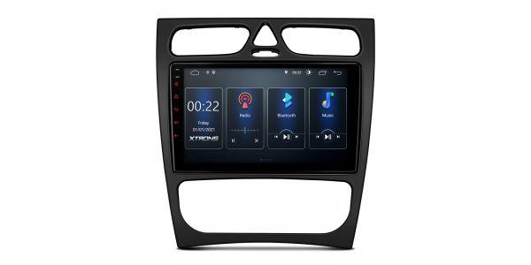 Mercedes-Benz | Various | Android 10 | Quad Core | 2GB RAM & 32GB ROM| PSP90M203