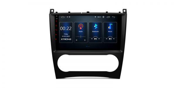 Mercedes-Benz | Various | Android 10 | Quad Core | 2GB RAM & 32GB ROM| PSP90M209