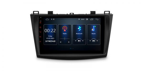 Mazda 3 | Android 10 | Quad Core | 2GB RAM & 32GB ROM | PSP90M3NM