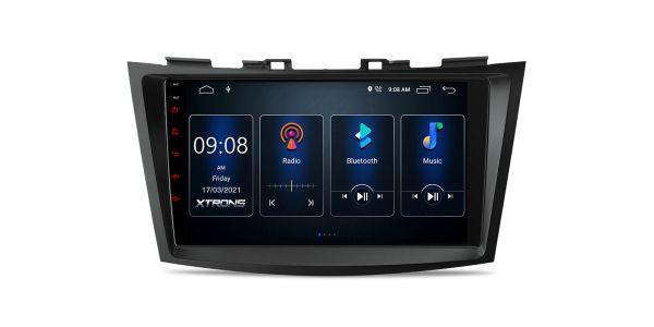 Suzuki | Swift / Ertiga | Android 10 | Quad Core | 2GB RAM & 32GB ROM | PSP90SZK