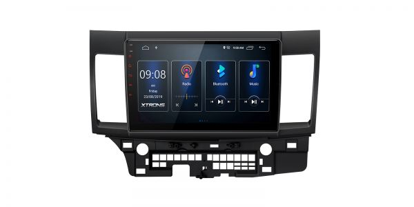 Mitsubishi | Lancer | Android 10 | Quad Core | 2GB RAM &16GB ROM | PST10LSM