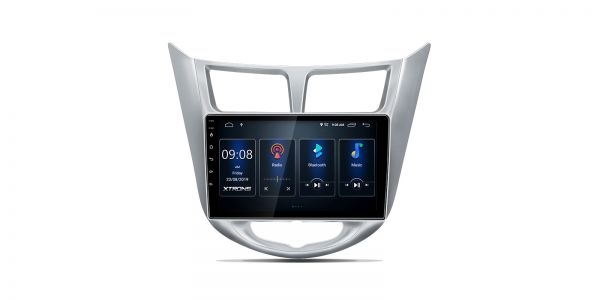 HYUNDAI | Various | Android 10 | Quad Core | 2GB RAM & 16GB ROM | PST90RNH