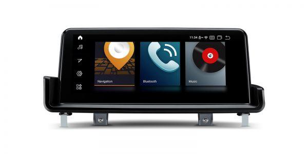 BMW | 3 Series | Android 10 | Qualcomm | Octa Core | 4GB RAM & 64GB ROM | QB1090UN_L